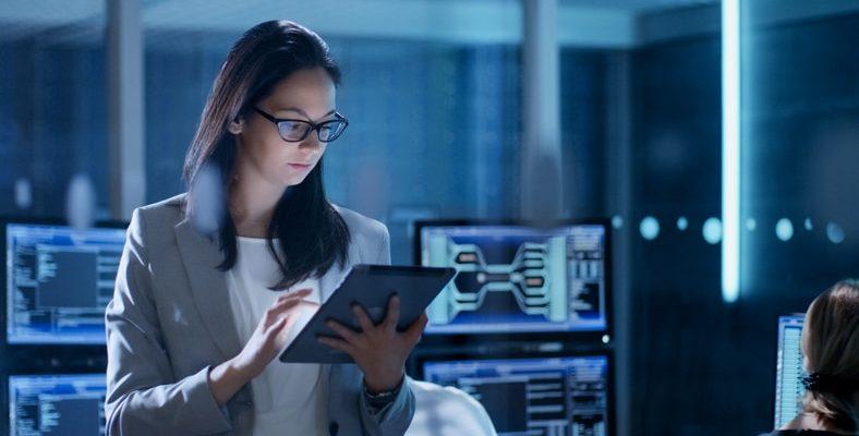 Cybersecurity in Corporate America